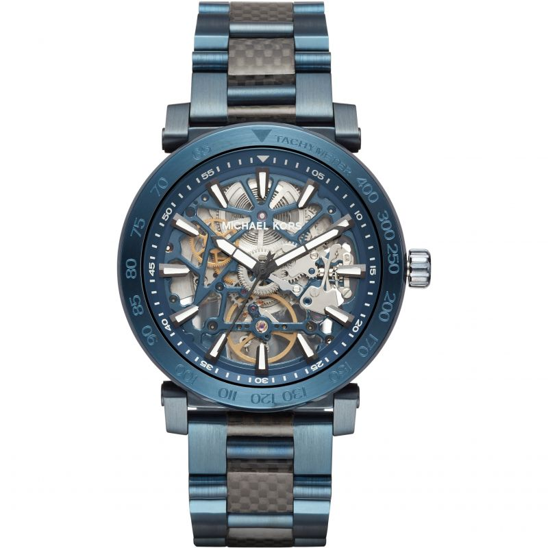 Mens Michael Kors Automatic Watch