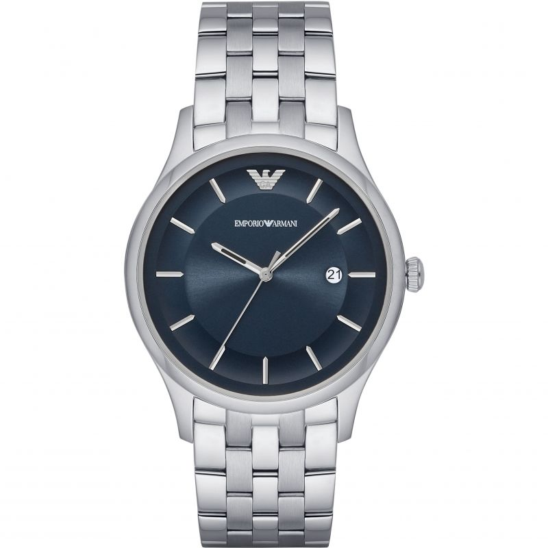 Mens Emporio Armani Watch AR11019