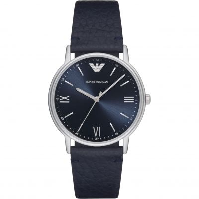 Mens Emporio Armani Kappa Watch AR11012