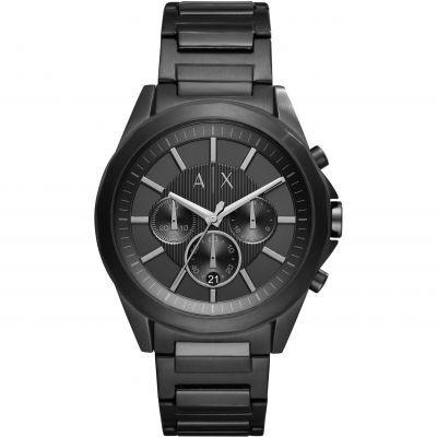 Montre Chronographe Homme Armani Exchange AX2601