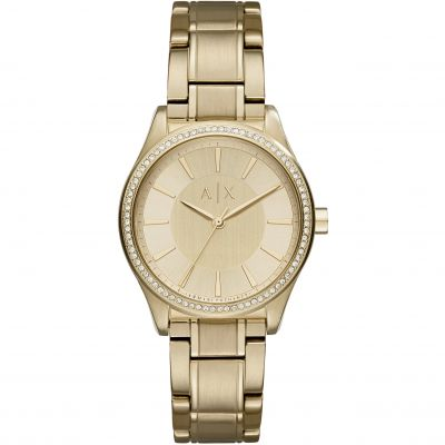Ladies Armani Exchange Watch AX5441