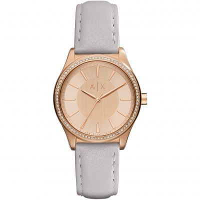 Ladies Armani Exchange Watch AX5444