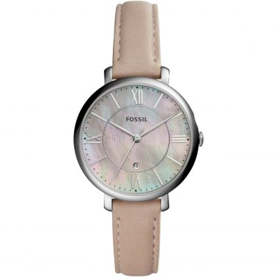 Ladies Fossil Jaqueline Watch ES4151