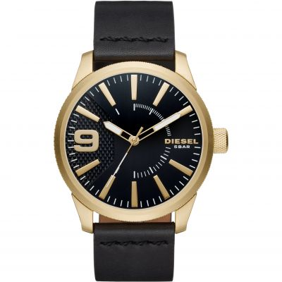 Mens Diesel Rasp Watch DZ1801