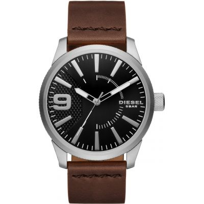 Mens Diesel Rasp Watch DZ1802