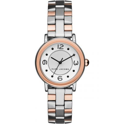 Ladies Marc Jacobs Riley Watch MJ3540
