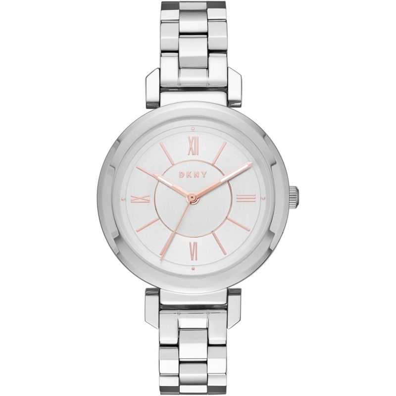 Ladies DKNY Ellington Watch