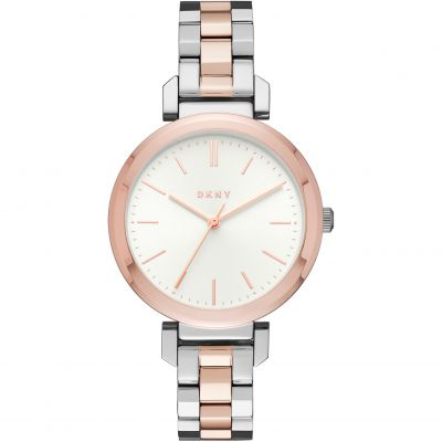 Ladies DKNY Ellington Watch NY2585