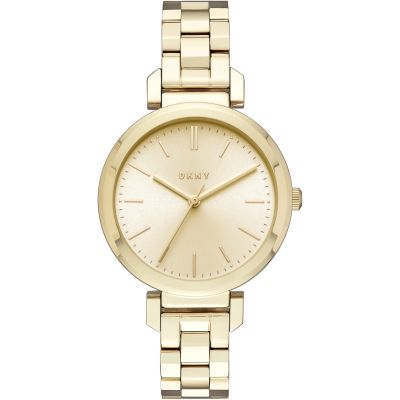 Ladies DKNY Ellington Watch NY2583