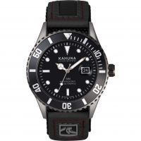 Mens Kahuna Watch KUV-0004G