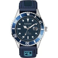 Mens Kahuna Watch KUV-0003G