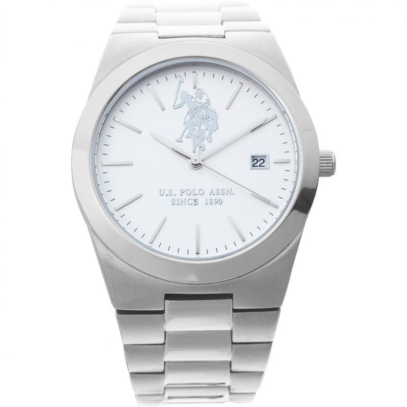 Mens US Polo Association Watch USP5316ST