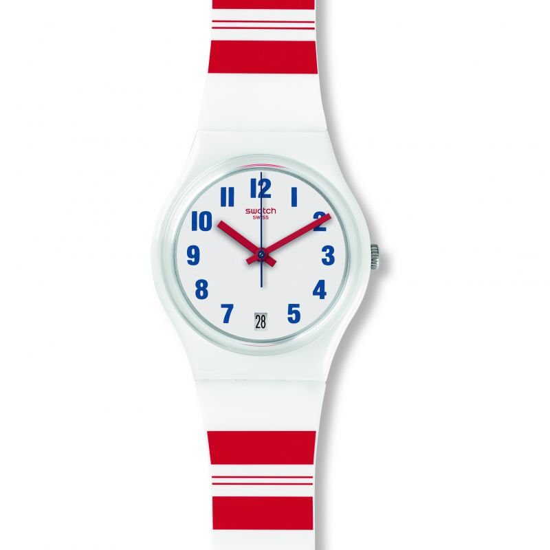 Unisex Swatch Rosalinie Watch GW407