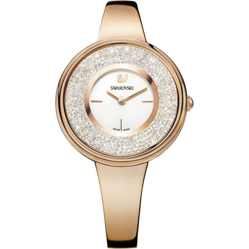Ladies Swarovski Crystalline Watch 5269250