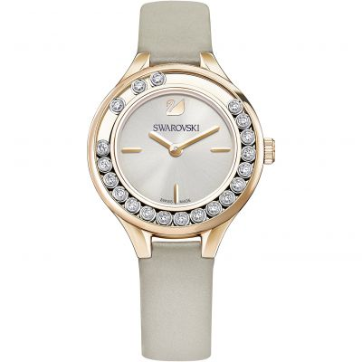 Ladies Swarovski Lovely Crystals Watch 5261481