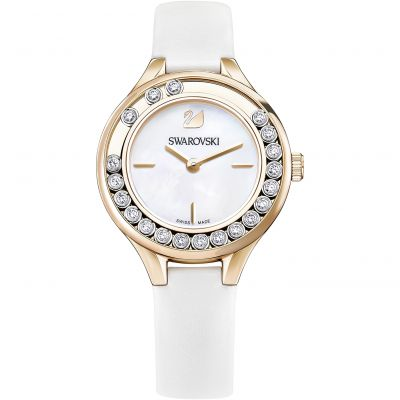 Ladies Swarovski Lovely Crystals Watch 5242904
