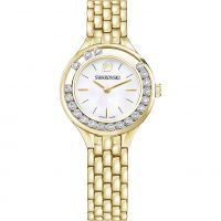 Ladies Swarovski Lovely Crystals Watch