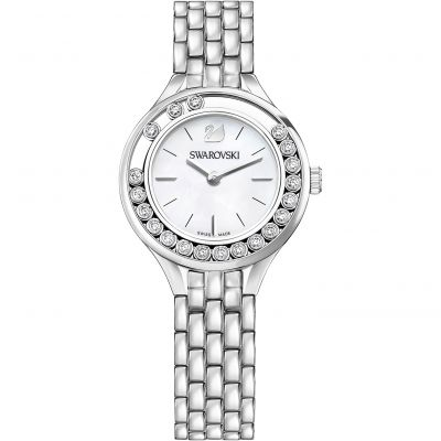 Ladies Swarovski Lovely Crystals Watch 5242901
