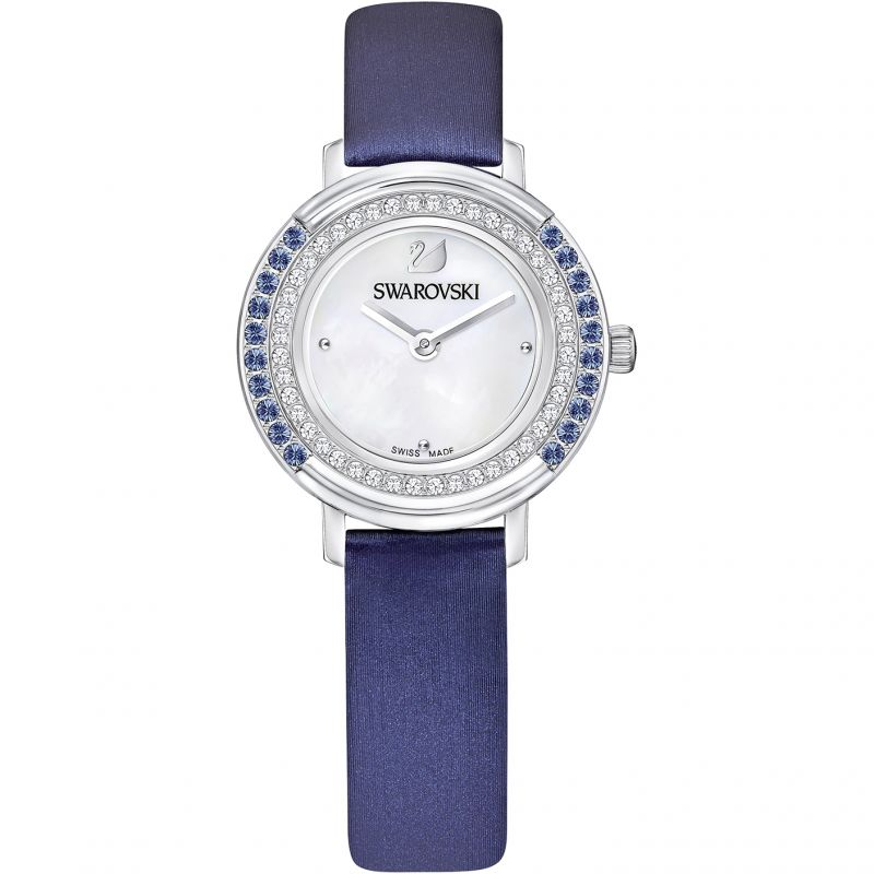 Ladies Swarovski Playful Watch