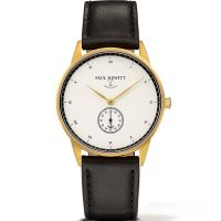 Unisex Paul Hewitt Signature Line Watch PH-M1-G-W-2M