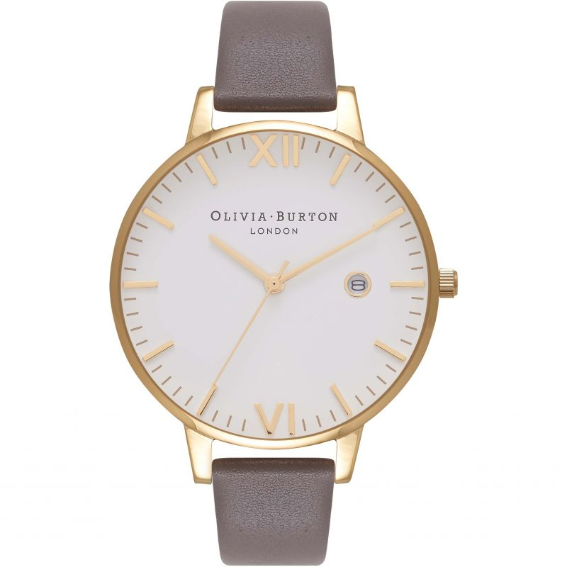 Ladies Olivia Burton Timeless Watch OB16TL10