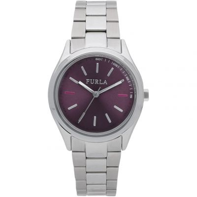 Ladies Furla Watch R4253101504