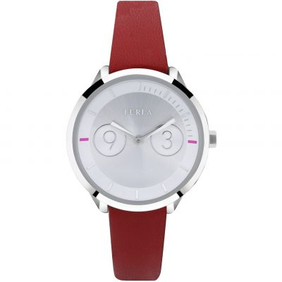 Ladies Furla Watch R4251102507