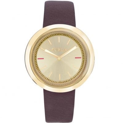 Ladies Furla Watch R4251103510