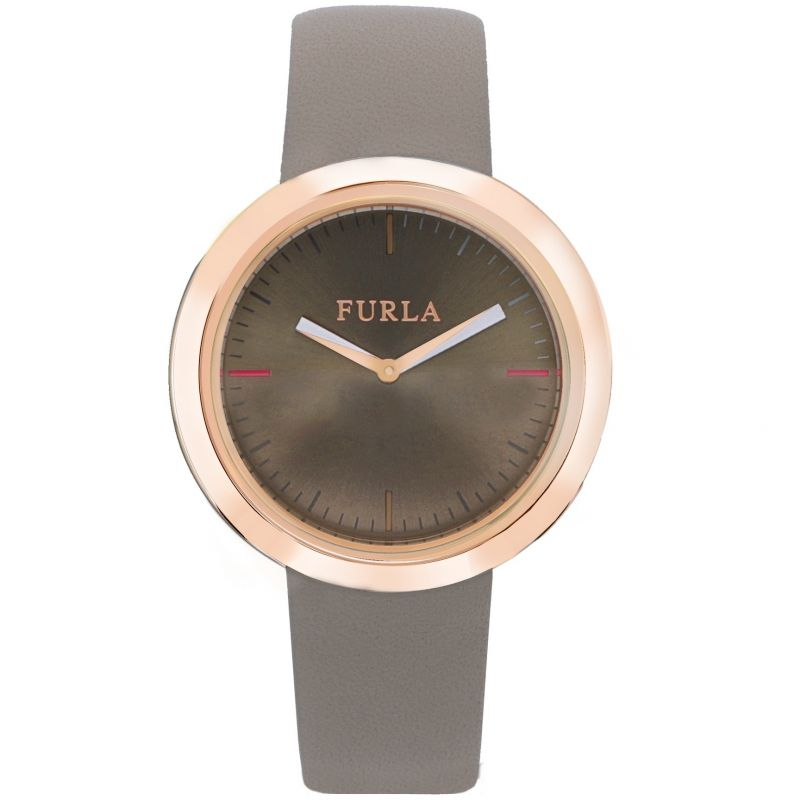 Ladies Furla Watch R4251103502
