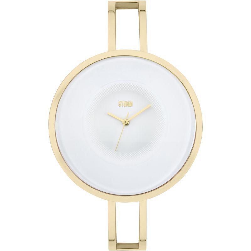 Ladies Storm Morezi Chronograph Watch