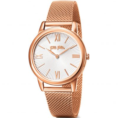 Ladies Folli Follie Match Point Watch 6010.2081