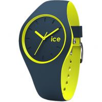 Unisex Ice-Watch Duo Winter Watch