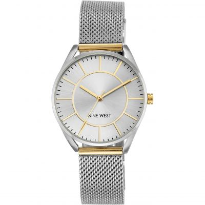 Ladies Nine West Watch NW/1923SVTT