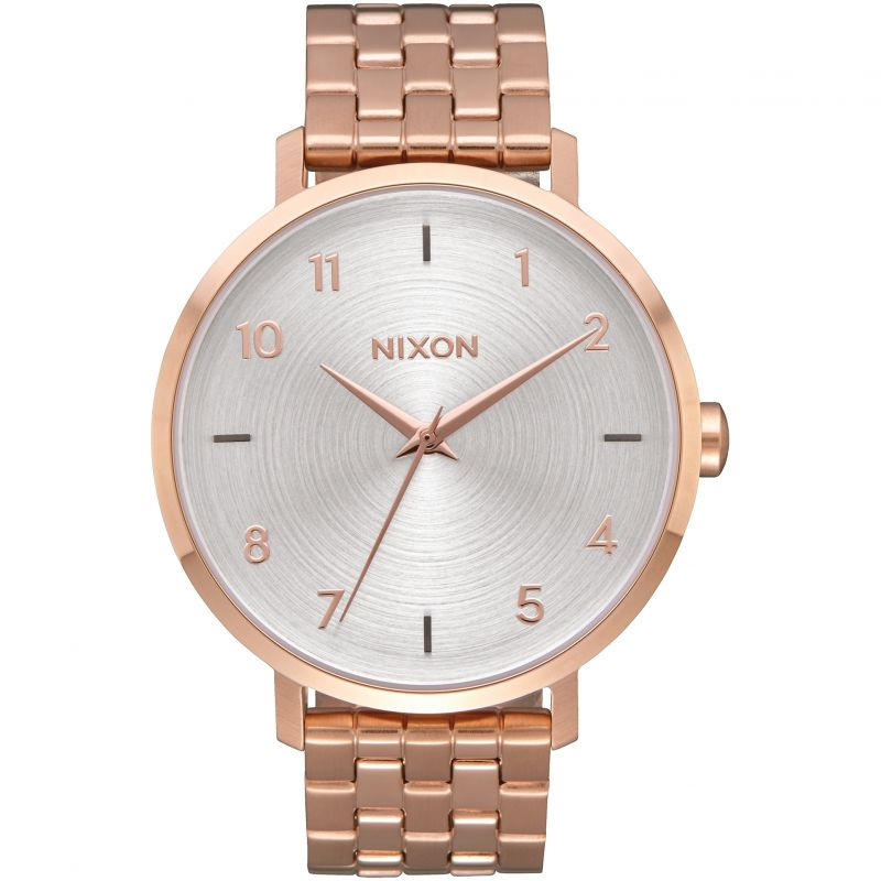 Ladies Nixon The Arrow Watch A1090-2640