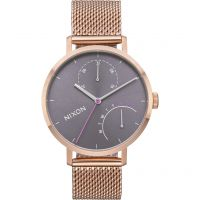 Ladies Nixon The Clutch Watch