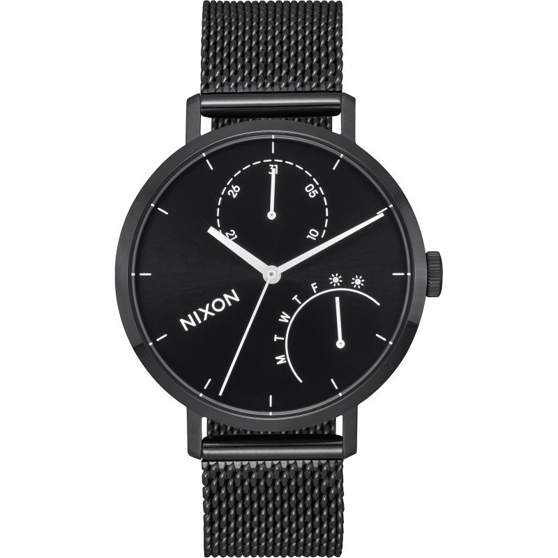 Mens Nixon The Clutch Watch