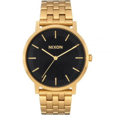 Mens Nixon The Porter Watch A1057-2042