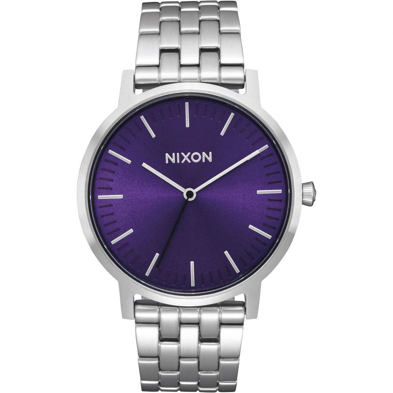 Unisex Nixon The Porter Watch