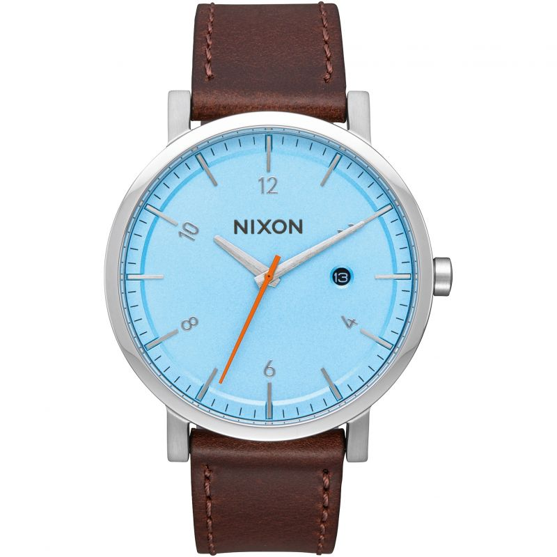Mens Nixon The Rollo Watch