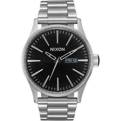 Mens Nixon The Sentry SS Watch A356-2348