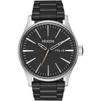 Mens Nixon The Sentry SS Watch