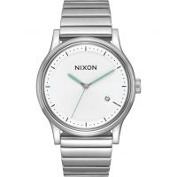 Mens Nixon The Station Watch