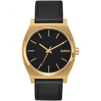 Unisex Nixon The Time Teller Watch A045-2639