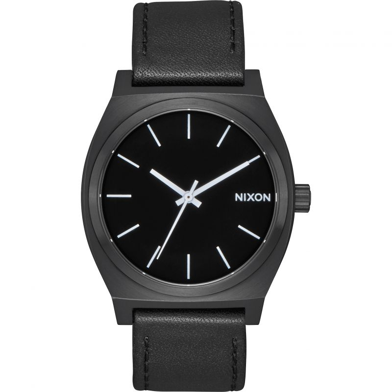 Unisex Nixon The Time Teller Watch A045-756