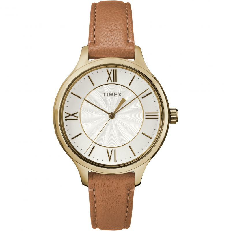 Ladies Timex Main Street Watch TW2R27900