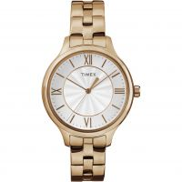 Ladies Timex Main Street Watch TW2R28000