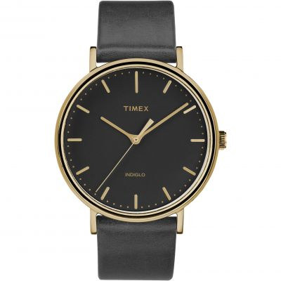 Timex Weekender Fairfield Herrenuhr in Grau TW2R26000