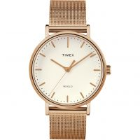 Ladies Timex Weekender Fairfield Watch TW2R26400