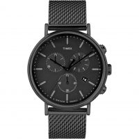 Mens Timex Weekender Fairfield Chronograph Watch TW2R27300