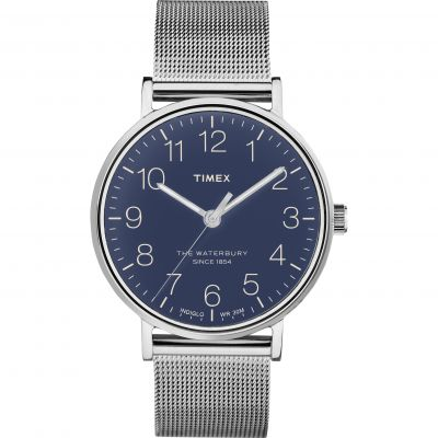 Zegarek męski Timex The Waterbury TW2R25900